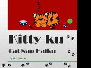 Kitty-ku cover-image